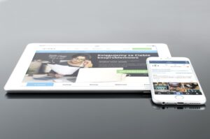 web design, custom website, small business websites